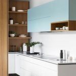Choose best Color for small kitchen remodel 220