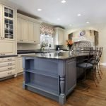 Choose best Color for small kitchen remodel 223