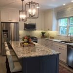 Choose best Color for small kitchen remodel 1
