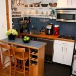 Choose best Color for small kitchen remodel 3