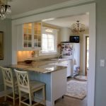 Choose best Color for small kitchen remodel 5