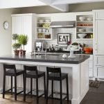 Choose best Color for small kitchen remodel 10