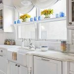 Choose best Color for small kitchen remodel 12