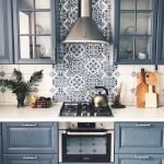 Choose best Color for small kitchen remodel 14