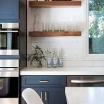 Choose best Color for small kitchen remodel 18
