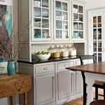 Choose best Color for small kitchen remodel 19