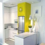 Choose best Color for small kitchen remodel 20