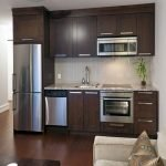 Choose best Color for small kitchen remodel 28