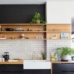 Choose best Color for small kitchen remodel 32