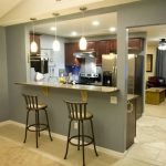Choose best Color for small kitchen remodel 35