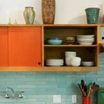 Choose best Color for small kitchen remodel 37