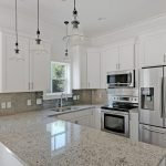 Choose best Color for small kitchen remodel 39