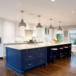 Choose best Color for small kitchen remodel 45