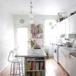 Choose best Color for small kitchen remodel 50
