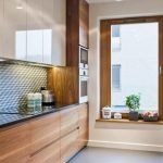 Choose best Color for small kitchen remodel 58