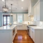 Choose best Color for small kitchen remodel 64