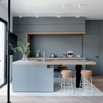 Choose best Color for small kitchen remodel 65