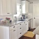 Choose best Color for small kitchen remodel 66