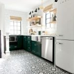 Choose best Color for small kitchen remodel 68