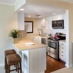 Choose best Color for small kitchen remodel 69