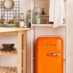 Choose best Color for small kitchen remodel 70