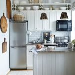 Choose best Color for small kitchen remodel 73