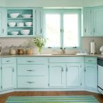 Choose best Color for small kitchen remodel 78