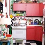 Choose best Color for small kitchen remodel 79