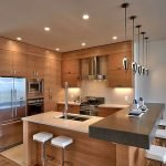Choose best Color for small kitchen remodel 82