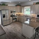 Choose best Color for small kitchen remodel 86