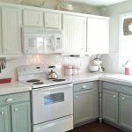 Choose best Color for small kitchen remodel 89