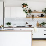 Choose best Color for small kitchen remodel 91