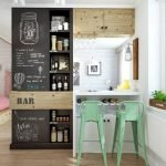 Choose best Color for small kitchen remodel 98