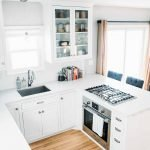 Choose best Color for small kitchen remodel 103