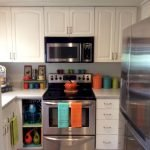 Choose best Color for small kitchen remodel 106