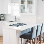 Choose best Color for small kitchen remodel 107