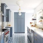 Choose best Color for small kitchen remodel 108