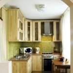 Choose best Color for small kitchen remodel 109