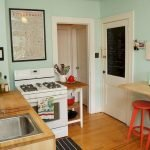 Choose best Color for small kitchen remodel 112