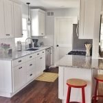 Choose best Color for small kitchen remodel 113