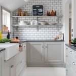 Choose best Color for small kitchen remodel 115