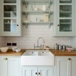 Choose best Color for small kitchen remodel 118