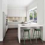 Choose best Color for small kitchen remodel 119
