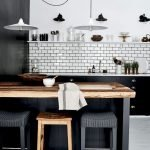 Choose best Color for small kitchen remodel 123