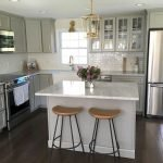 Choose best Color for small kitchen remodel 125