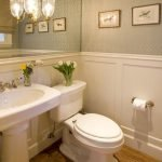 Enhancing The Feeling Of Space In Small Bathrooms 4