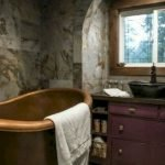 Enhancing The Feeling Of Space In Small Bathrooms 5