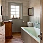 Enhancing The Feeling Of Space In Small Bathrooms 8