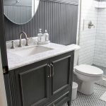 Enhancing The Feeling Of Space In Small Bathrooms 12