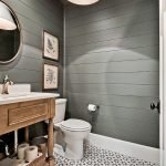 Enhancing The Feeling Of Space In Small Bathrooms 14